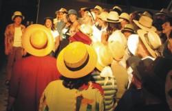 Le Gesppe, festival 2003