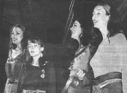 Ensemble Balkanes