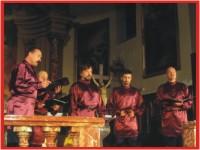 Le groupe Kouban